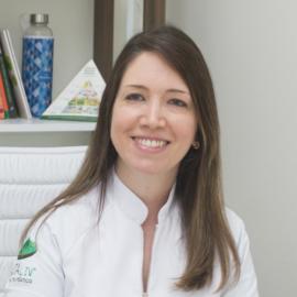 Equipe- Dra. Ana Maria Rosetti