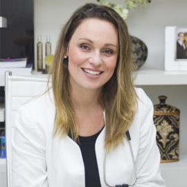 Equipe- Dra. Ana Priscila Soggia