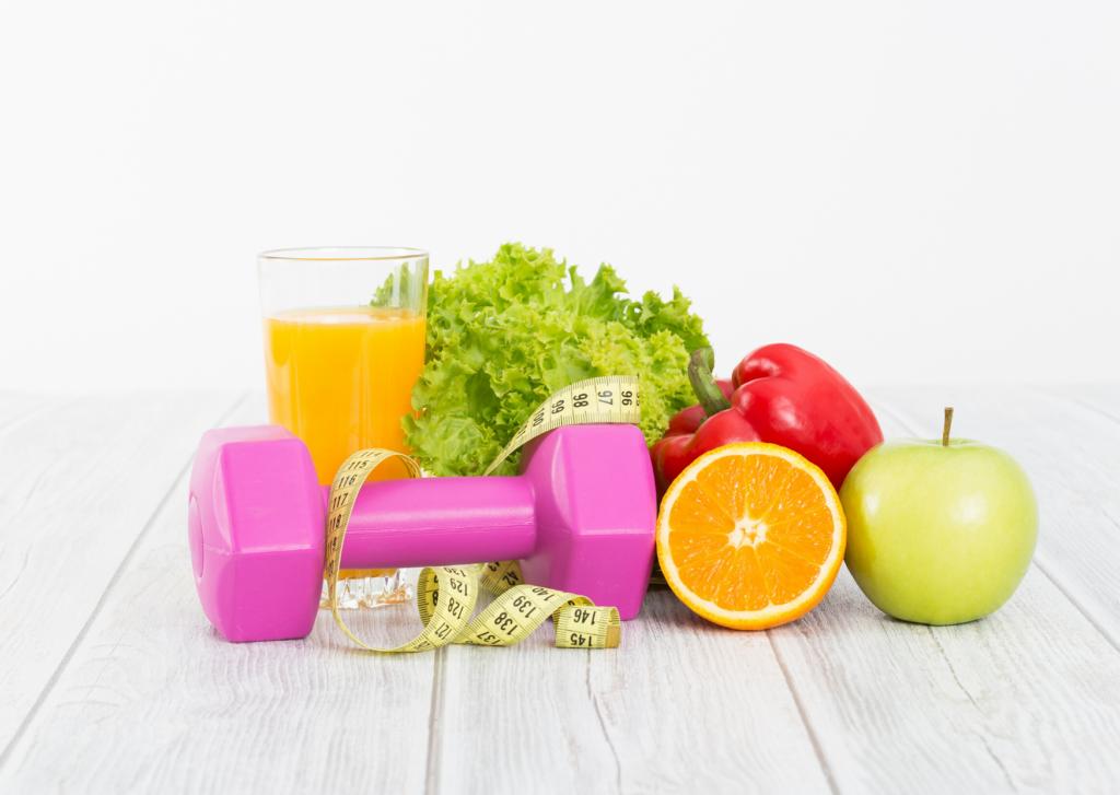 alimentacao saudavel e atividades fisicas para emagrecimento