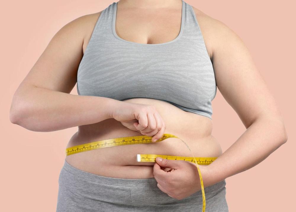 paciente com obesidade