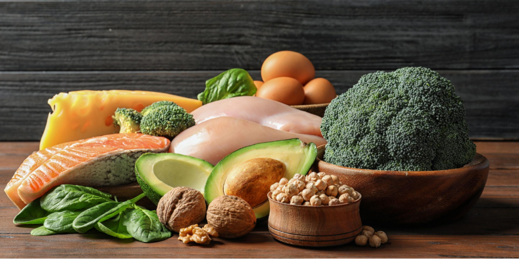 AKTA Liv - Dieta da Proteína ou Dieta Balanceada