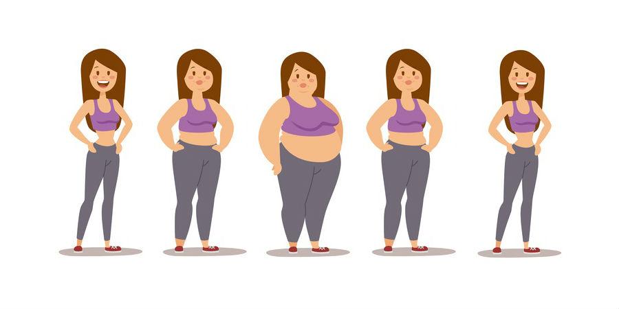 Akta Liv - endocrinologia e emagrecimento - obesidade efeito sanfona