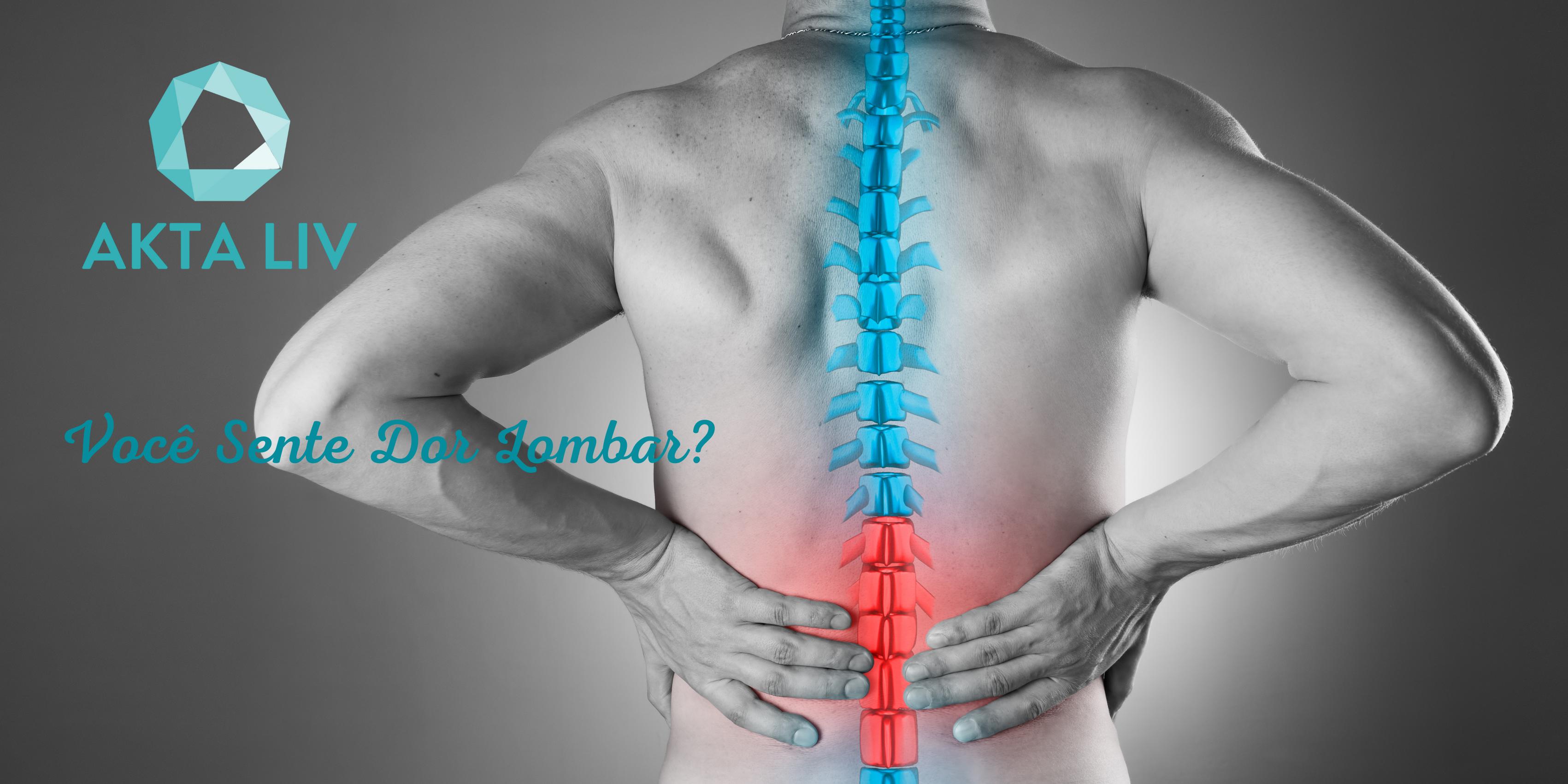 Akta Liv - endocrinologia - nutrição - fisioterapia - dor nas costas - dor lombar