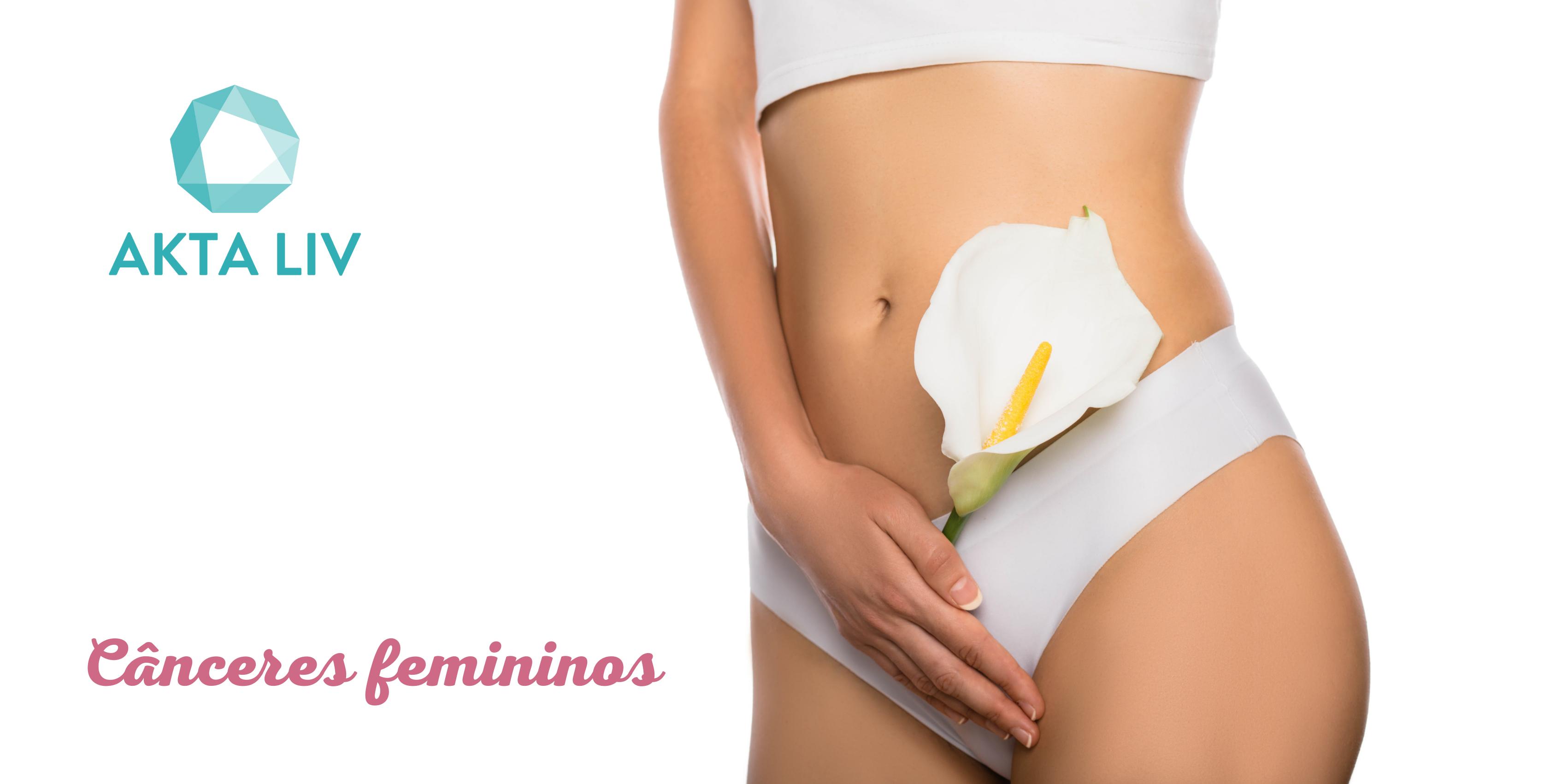 canceres ginecologicos - mastologista são paulo - akta liv - Cânceres femininos e cancer de mama