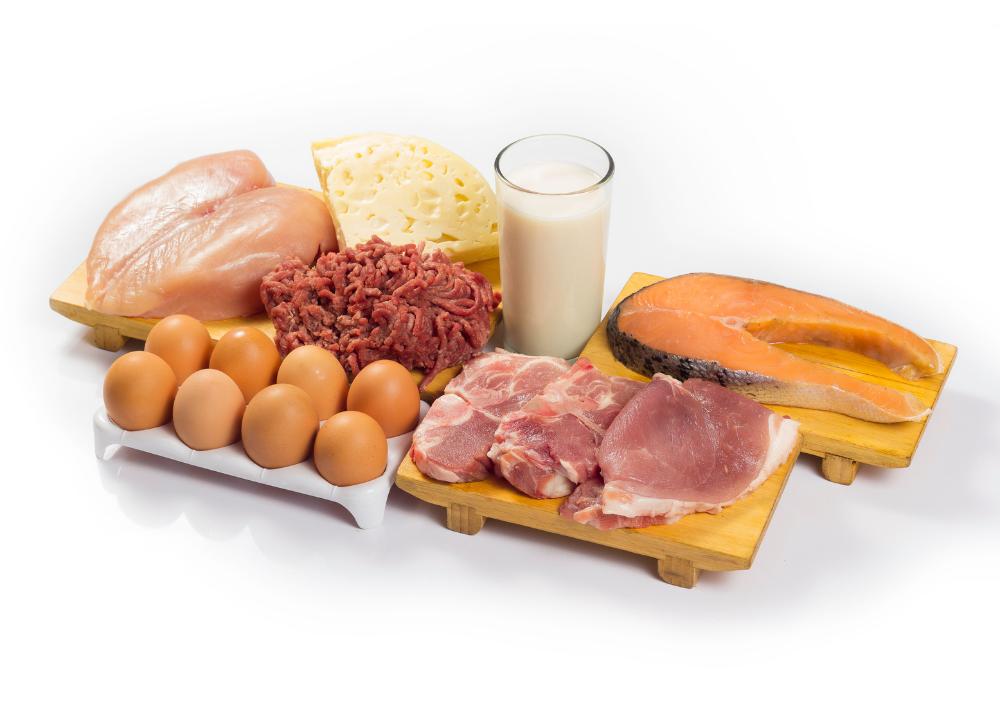 AKTA LIV - clinica de endocrinologia vila mariana - emagrecimento - metabolismo lento - consumo de proteínas