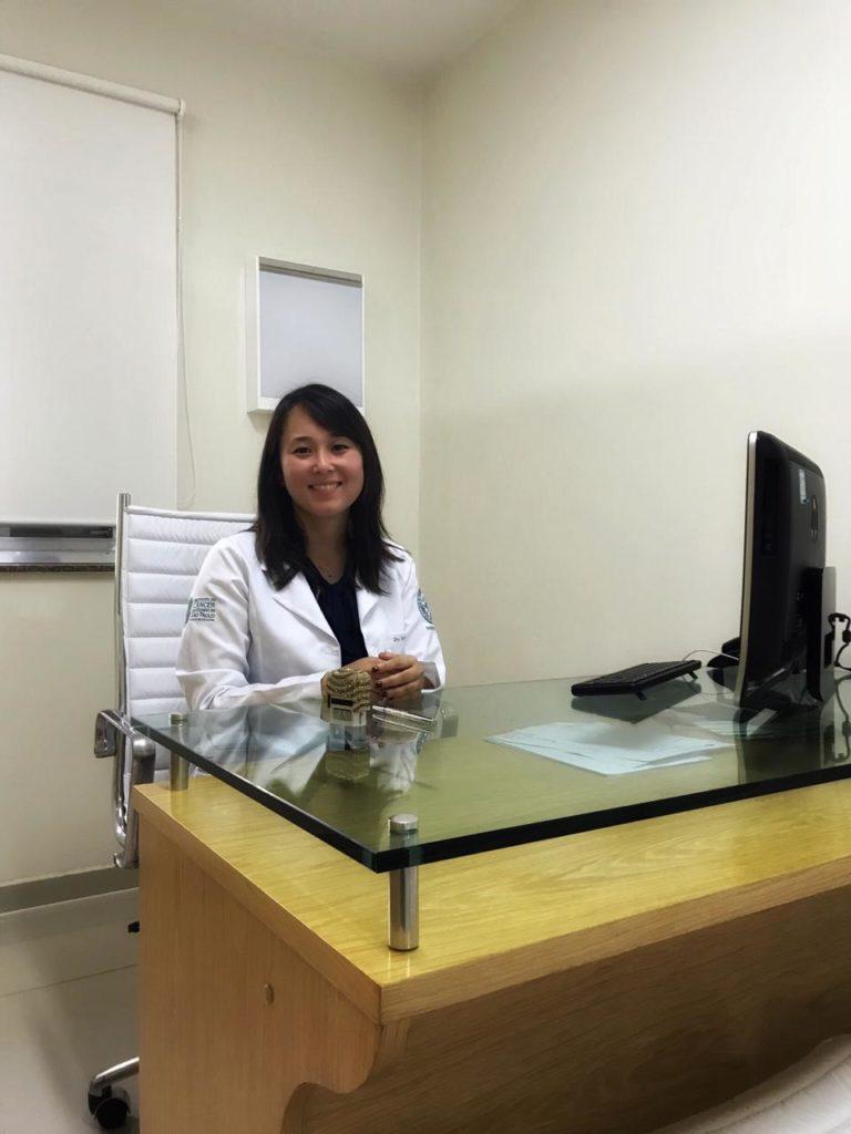 Mastologia - mastologista sao paulo - akta liv - Dra. Danielle Miyamoto