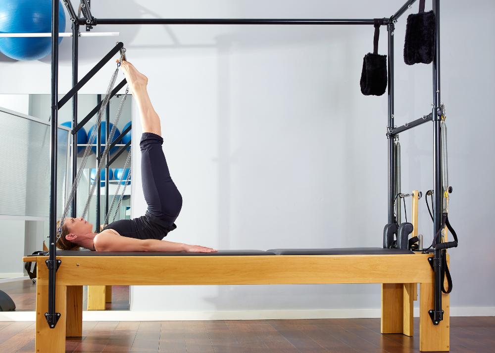 Fisioterapia - pilates - ft. guilherme abreu - fortalecimento do core - core - akta liv