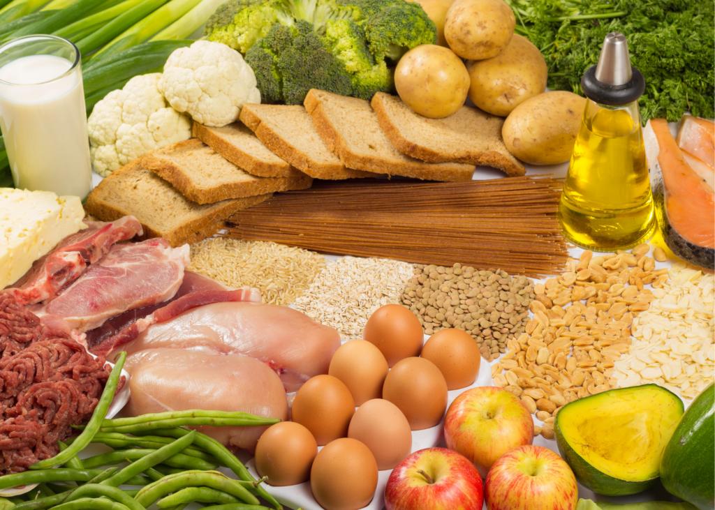 AKTA-Liv-Nutrição-Superalimentos-alimentos-saudáveis-dieta-balanceada-Blog